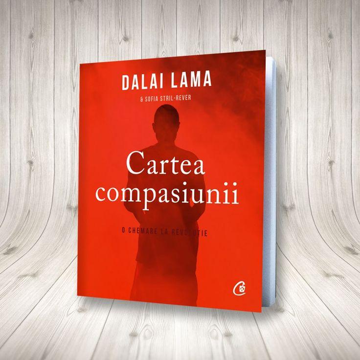 Cartea compasiunii in 2020 sofia book cover dalai lama