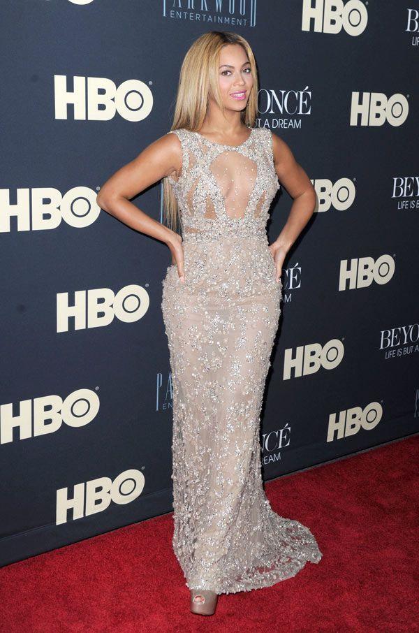 Beyonce Pics — Happy 32nd Birthday, B