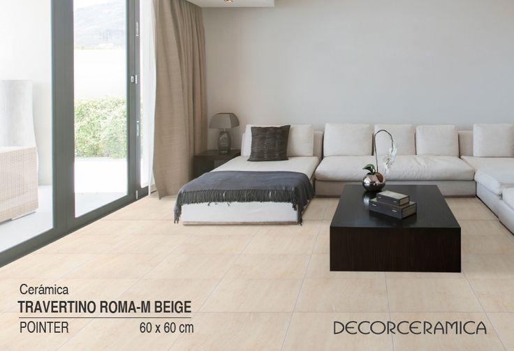 Ahora que estás en planes de remodelar la sala conoce un piso que sintetiza en su diseño lo mejor de las piedras italianas...