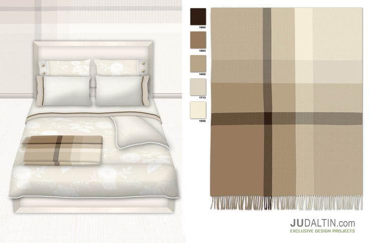 Textile Bed Linen