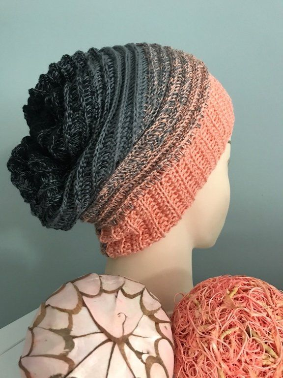 46 best Mützen häkeln images on Pinterest | Crochet clothes ...