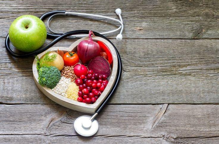 Gesunde Ernährung und Fitness ab 40 - Was braucht der Körper ab 40? Gesunde Ernährungs- und Bewegungstipps für die Lebensmitte.