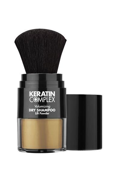 Kertain Complex Dry Shampoo