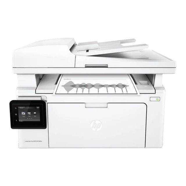 Hp Laserjet Pro Mfp M130fw Driver Download Laser Printer Hp Laser Printer Printer