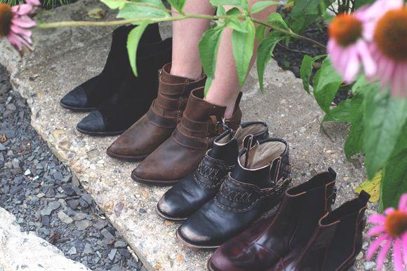 4 Pre-Fall Essentials We Love