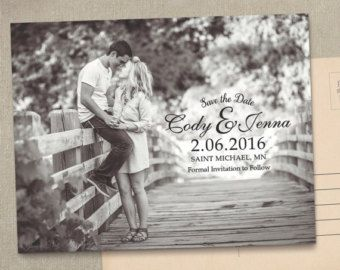 Wedding Save the Dates Announcements Magnets Cards Postcards Rustic Country Destination Beach nautical Barn Wedding Printed Printable DIY Digital Rustic Elegance Burlap brown kraft Simple, versatile lace design… great for a elegant, casual barn, destination wedding, beach or nautical, or outdoors country wedding. May be adapted to wedding invitation, etc. • • • IF YOU HAVE A DESIGN IDEA IN MIND • • • Feel free to email me a preview and I may be able to create something similar to suit your…