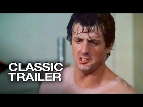 Rocky Official Trailer #2 - Burgess Meredith Movie (1976) HD - http://www.recue.com/videos/rocky-official-trailer-2-burgess-meredith-movie-1976-hd/