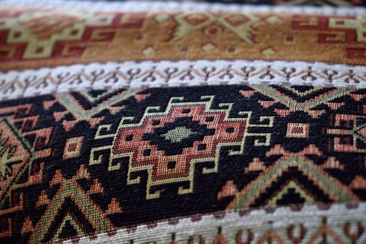 Kilim Fabric,Carpet Fabric,Geometric Fabric,Ethnic Fabric,Woven Fabric,Tribal Fabric,Turkish Fabric,Cotton Fabric,Upholstery Fabric by GFcraft on Etsy