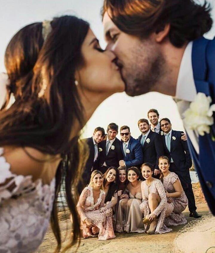 """Wedding Ideas 🎀 on Instagram: """"Foto com os padrinhos! Marca os que vão faz…"""