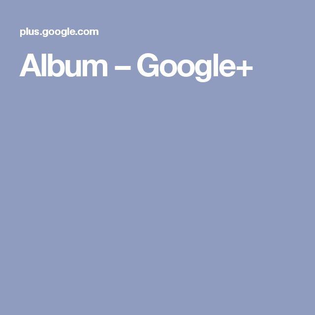 Album – Google+