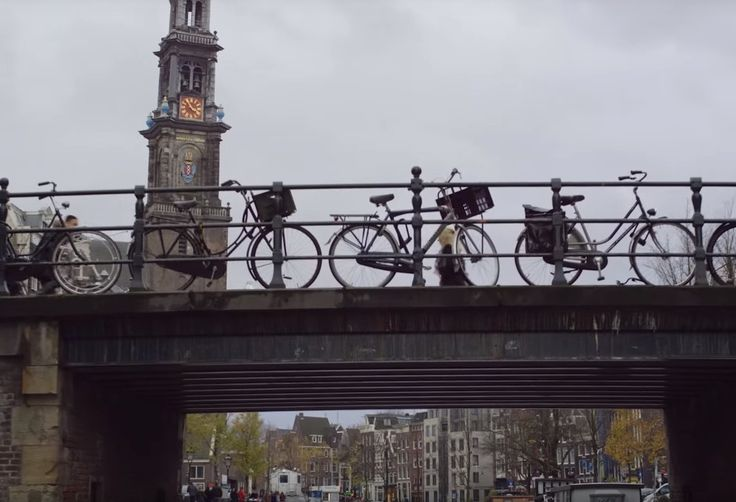 Google przedstawia samokierujący się rower [Prima Aprilis]