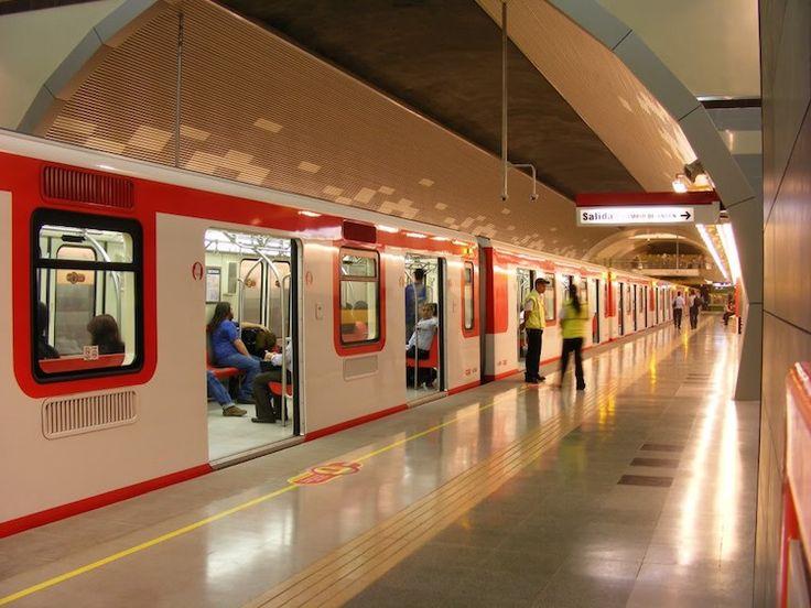 Energías Renovables: Académicos de la Universidad de Chile plantearon propuesta para dotar de energía solar al Metro de Santiago | Zoom Tecnológico Chile