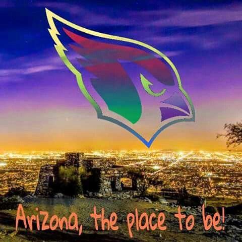 Arizona cardinals football