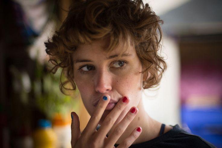 Schauspielerin Carla Juri: Aus den Feuchtgebieten in den Film-Olymp? - Kultur | STERN.DE