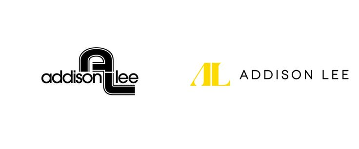 New Logo for Addison Lee by Whistlejacket