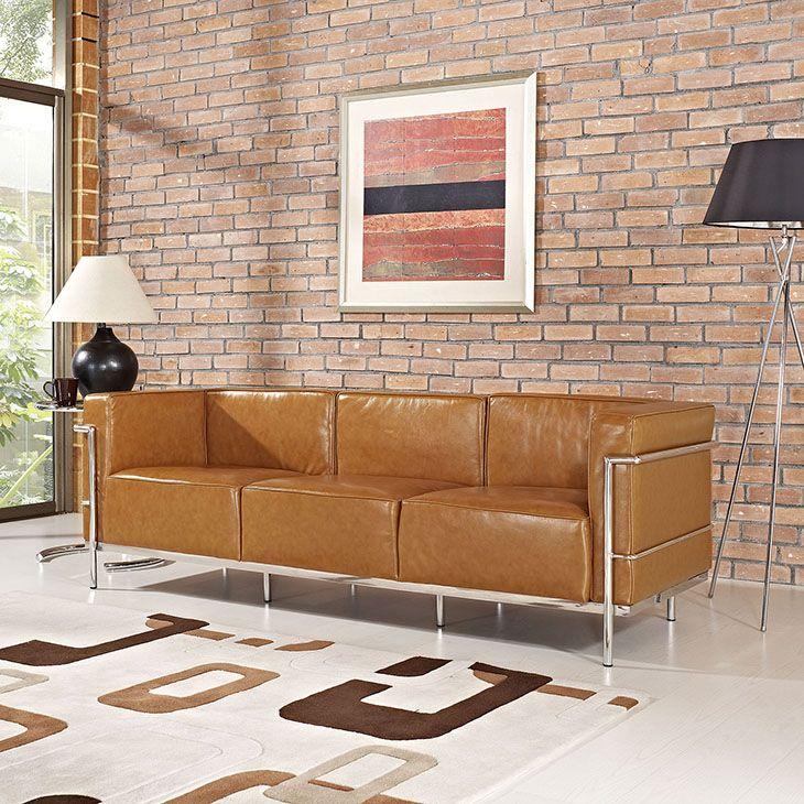 LexMod - Charles Grande Sofa