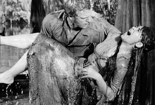 Steve McQueen, Suzanne Pleshette | Nevada Smith | 1966 | as Nevada Smith
