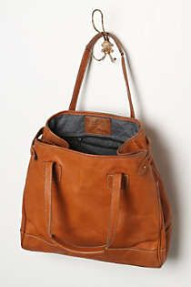 Anthropologie - Rancher Tote