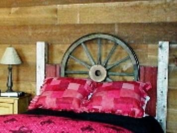 Rustic+Headboard+Ideas+