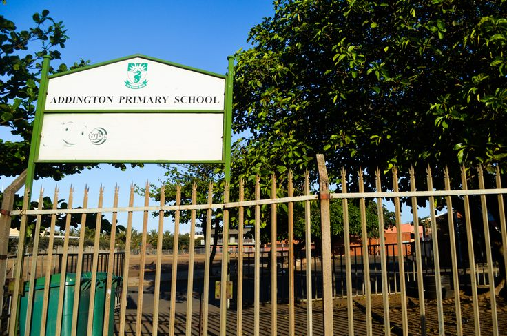 Addington Primary School: CAST's Partner Organisation in Durban Central (Photo Credit: Kauna Photography)