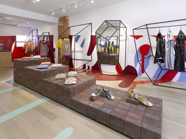 Addicted To Retail ATR Presents Fashion Boutique Annie Aime Shop In Toronto Canada
