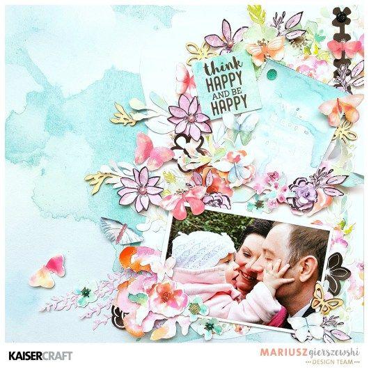 Home - Kaisercraft Official Blog
