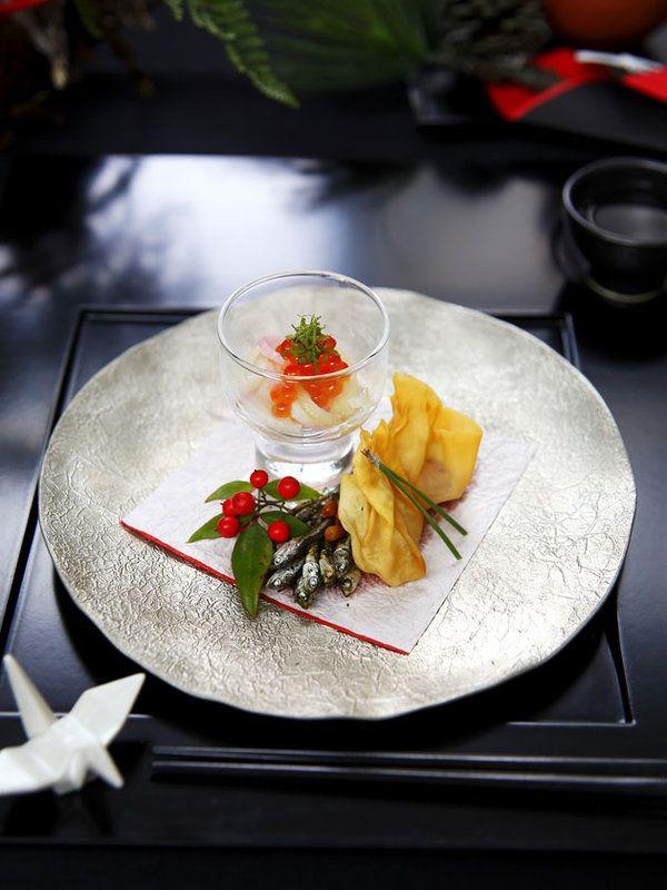 人気の料理家、宮澤奈々さんに、お正月のおもてなし料理を教えていただく。1日でできるから、忙しくても大丈夫。大晦日にパパッと作って、素敵なお正月を迎えよう!