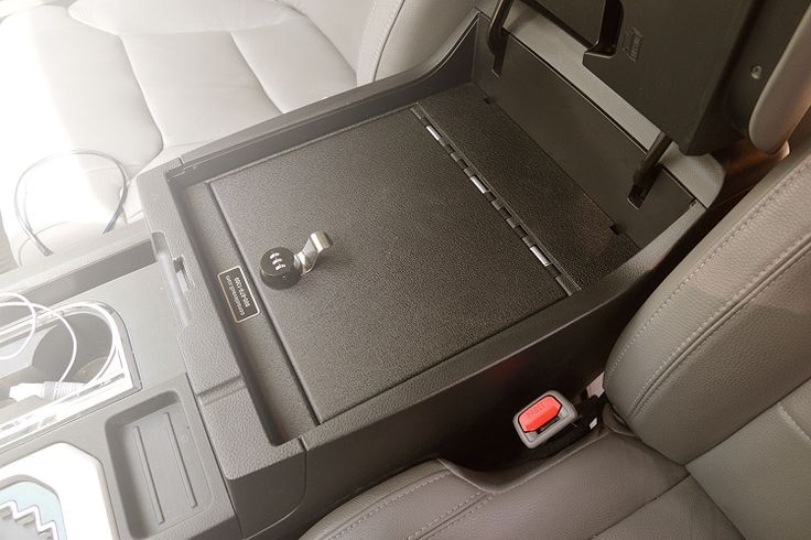 Toyota Tundra Console Vault 2014 Tundra Parts And