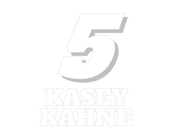 printable kasey kahne 5 nascar coloring sheet