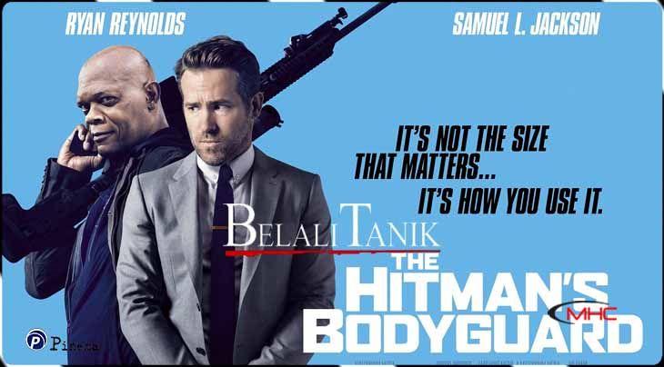 Belalı Tanık – The Hitman's Bodyguard | Fragman |