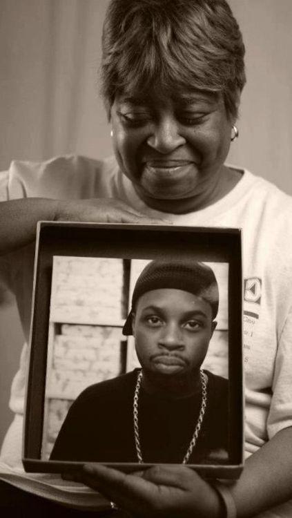 Mama Yancey, mother of Hip Hop Producer J Dilla