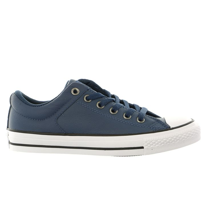 Converse Unisex Chuck Taylor High Street Oxford Fashion Sneaker Shoe - Mens