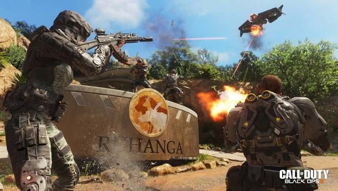 Call of Duty Black Ops III nuovo capitolo per Treyarch su PC Xbox PlayStation