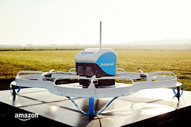 Amazon's Prime Air Is A Flying Warehouse In The Sky https://www.techmalak.com/amazons-latest-patent-filings-show-airships-using-drones-to-deliver-a-parcel/