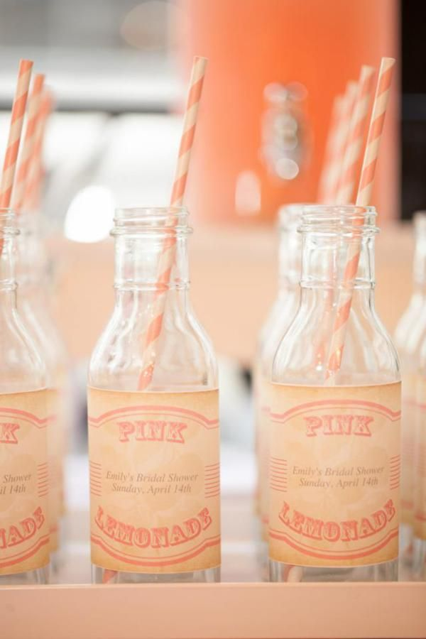 Vintage Parisian Bridal Shower via Karas Party Ideas | KarasPartyIdeas.com