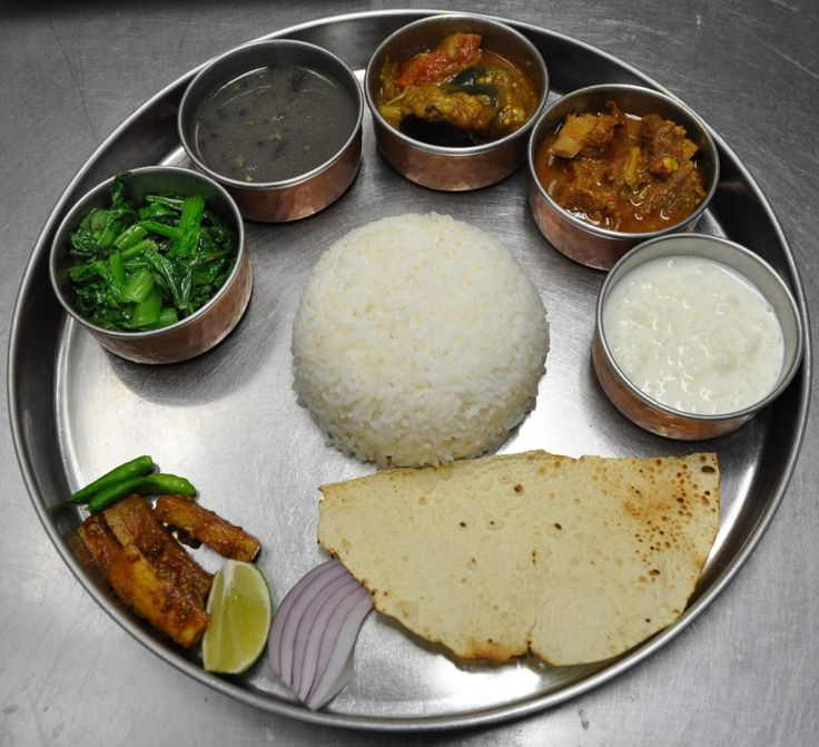 54 Best Images About Nepali Daal-Bhaat On Pinterest