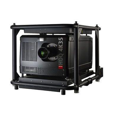 4K 3-chip DLP digital projector