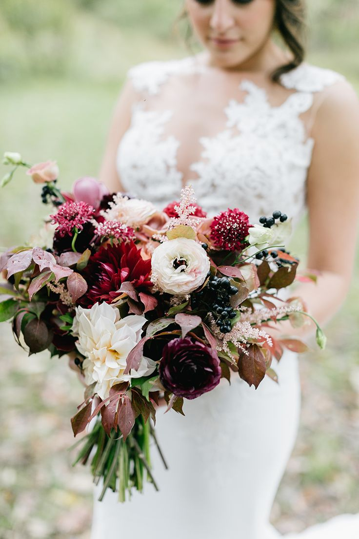 Wedding Bouquet Burgundy : Best burgundy bouquet ideas on