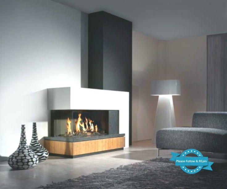 20 Painted Brick Fireplaces In The Living Room Mit Bildern Kamin Design Kamin Modern Kaminbau