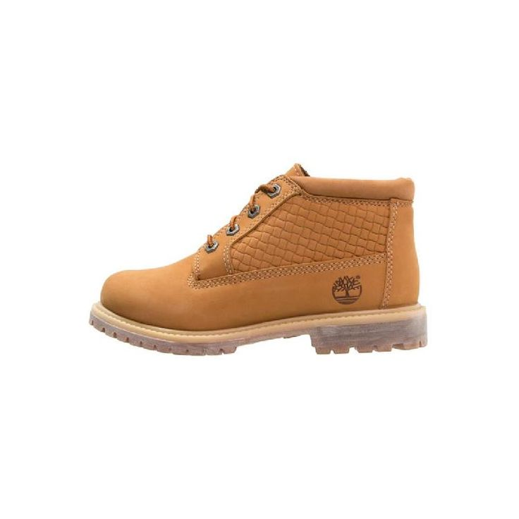 NELLIE - Ankle Boot - wheat by Timberland