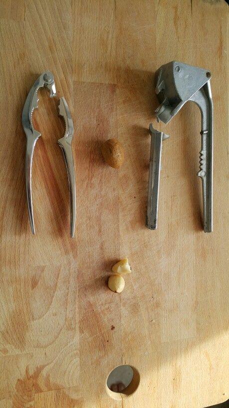 Hard nut :)