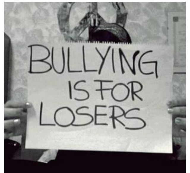 Facebook Is For Losers: 1000+ Images About STOP THE BULLYING On Pinterest