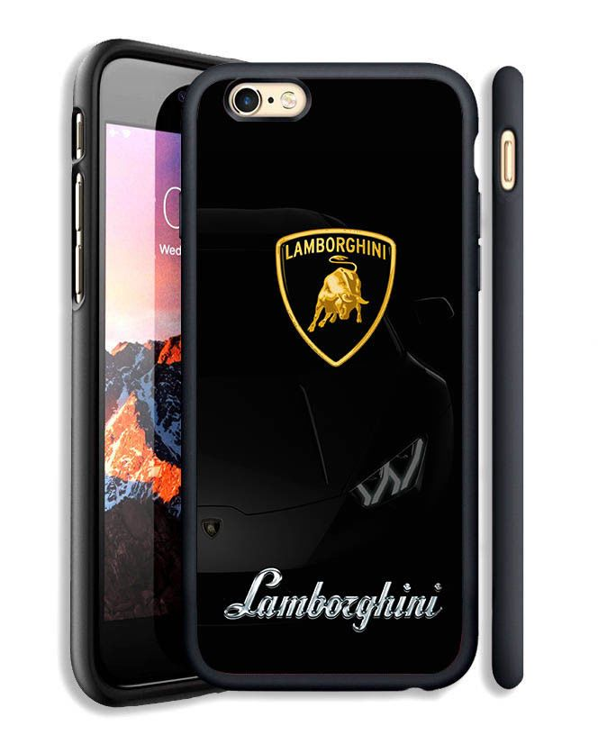 cover lamborghini iphone 6
