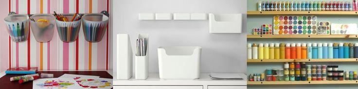 1000 bilder zu bastelecke pimpen auf pinterest hobby. Black Bedroom Furniture Sets. Home Design Ideas
