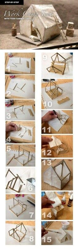 Tutorial by Todd Gamble.