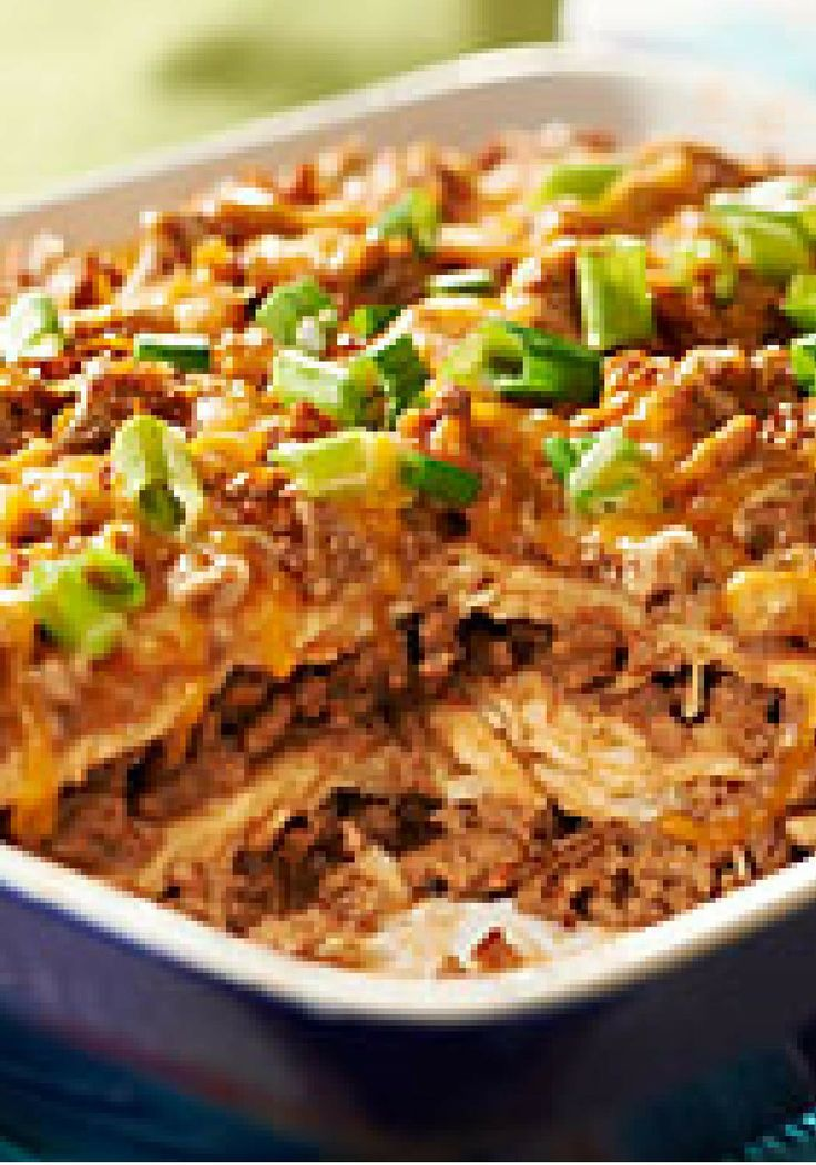 Mexican Style Lasagna – Add a kick to your lasagna with salsa and ...
