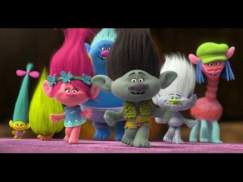 Trolls - Trailer español (HD) ➡⬇ http://viralusa20.com/trolls-trailer-espanol-hd/ #newadsense20