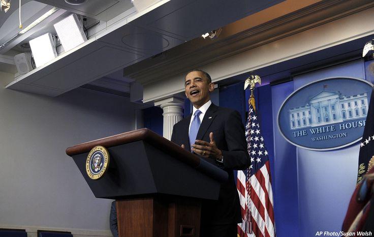 Envía Obama mensaje tras cierre de gobierno en http://www.vox.com.mx/2013/10/envia-obama-mensaje-tras-cierre-de-gobierno/