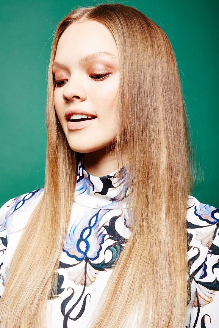 We Had No Idea A Flatiron Could Do THIS | Flat iron hair ...