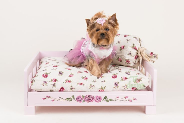 Sofa for dogs, handcrafted